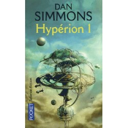 HYPERION - TOME 1 - POCHE INTEGRALE - DAN SIMMONS