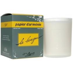 BOUGIE PAPIER D'ARMENIE